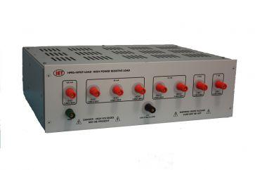Fluke 5320A-Load Hipot akımı kalibrasyon yük direnci