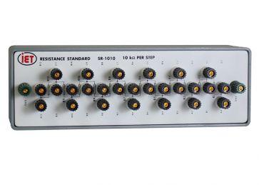 SR1010 Direnç Transfer Standardı