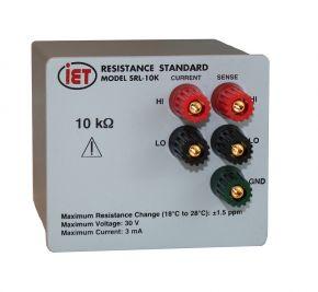 SRL-10K Hassas Direnç Standardı