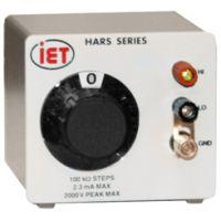 HRRS-Q-1-100G-5KV Yüksek Direnci On Yıl Kutusu