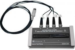 LOM-501TF Ayrık Bileşen Test Fikstürü